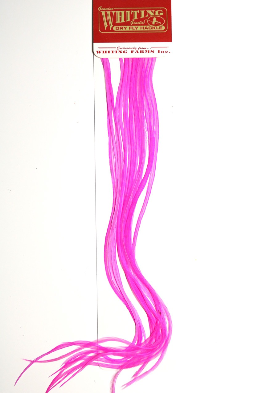 Feather Fashion Pack - Pink