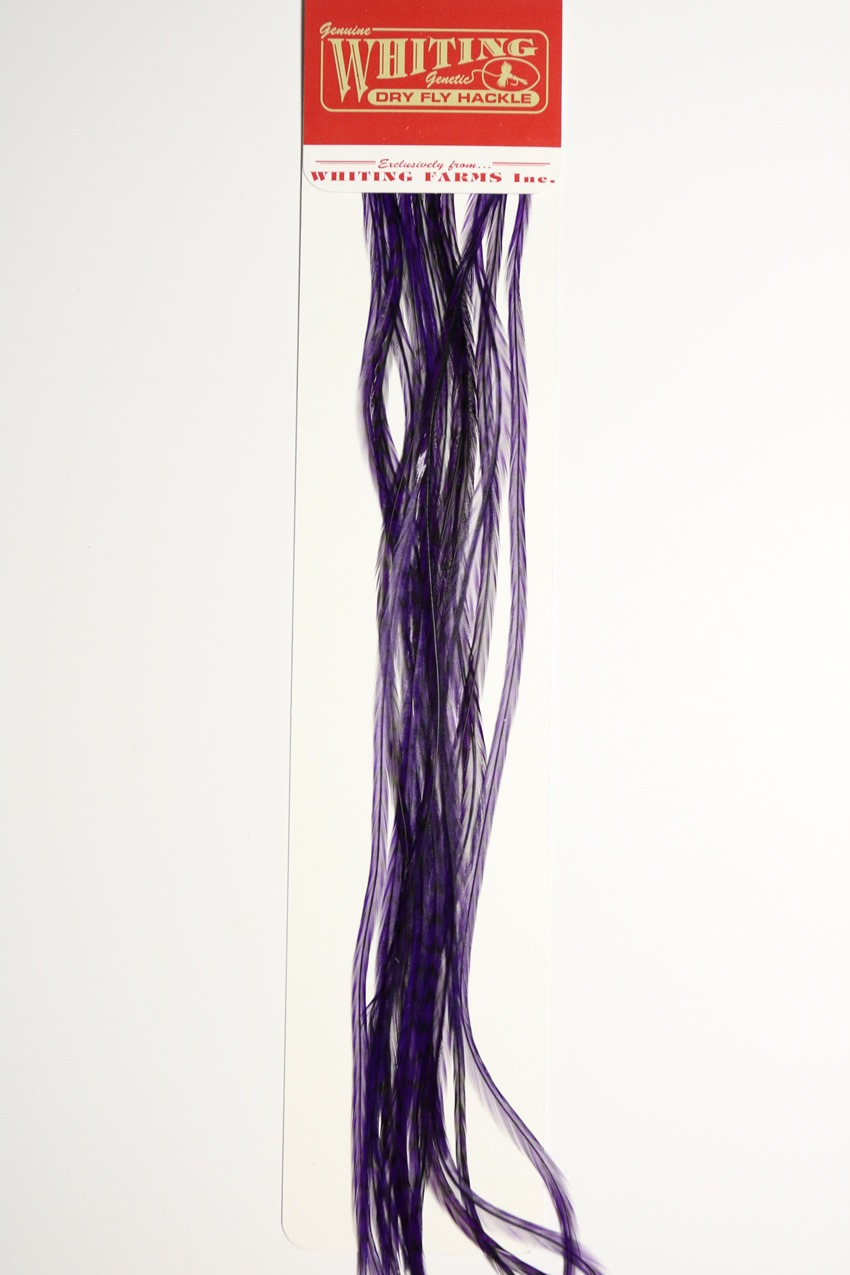 Feather Fashion Pack - Purple